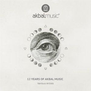 VA - 12 Years Of Akbal Music [Akbal Music]