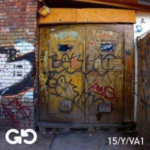 VA - 15 Years Golden Gate Club VA1 [Golden Gate Club Records]