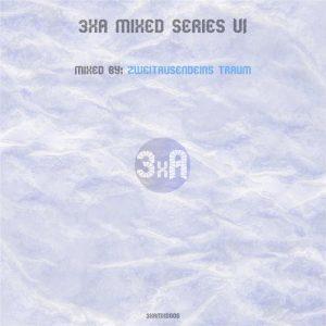 VA - 3xA Mixed Series VI [3xA Music]