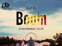 VA - A Guy in Boom (Live from Tomorrowland, 22 July 2018) [Plattenbank]