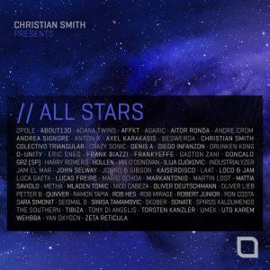 VA – ALL STARS 2019 [Tronic]