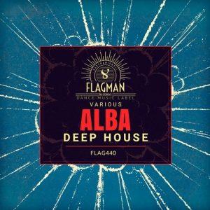 VA - Alba Deep House [Flagman]