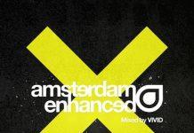 VA - Amsterdam Enhanced 2018, Mixed by VIVID [Enhanced Music]