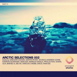 VA - Arctic Selections 002 [Emergent Shores]