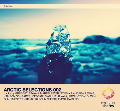 VA - Arctic Selections 002 [Emergent Shores]
