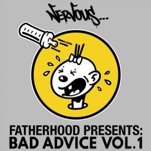 VA - Bad Advice Vol. 1 [Nervous Records]