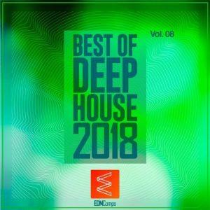 VA - Best of Deep House 2018, Vol. 08 [EDM Comps]