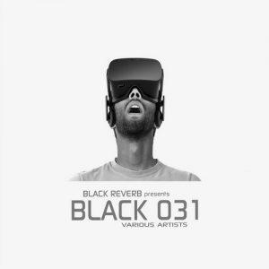 VA - Black 031 [Black Reverb]