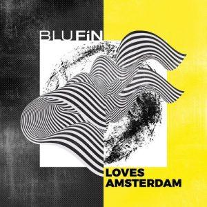 VA - Blufin Loves Amsterdam [BluFin]