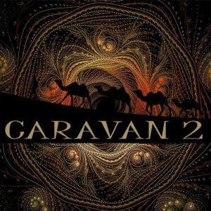 VA - Caravan 2 [Cafe De Anatolia]