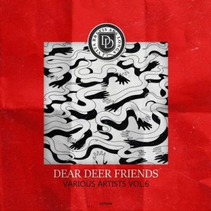 VA - Dear Deer Friends, Vol. 6 [Dear Deer]