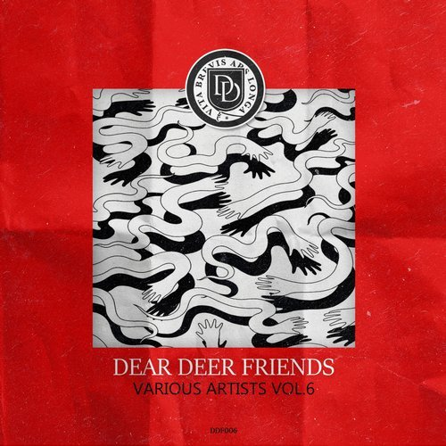 VA - Dear Deer Friends, Vol. 6 [Dear Deer]
