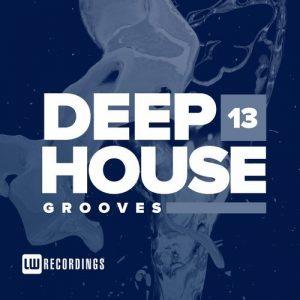 VA - Deep House Grooves, Vol. 13 [LW Recordings]