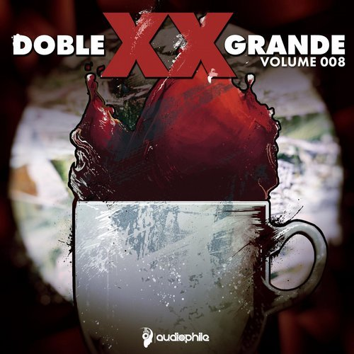 VA - Doble XX Grande Volume 8 [Audiophile XXL]