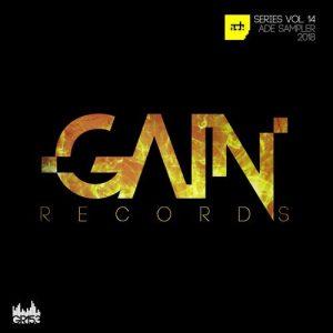 VA - Gain Series Vol. 14 - ADE Sampler 2018 [Gain Records]