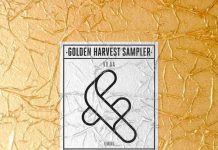 VA - Golden Harvest Sampler [Flumo Recordings]