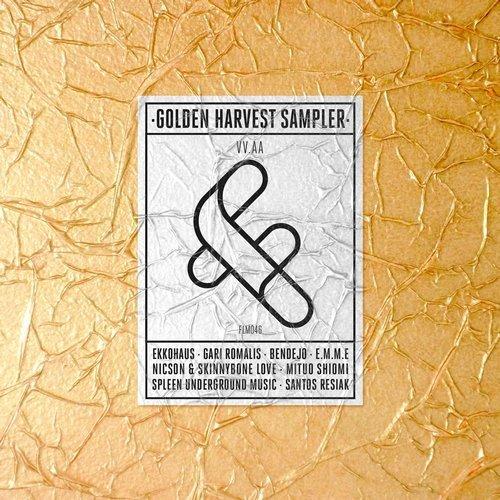 VA - Golden Harvest Sampler [Flumo Recordings]