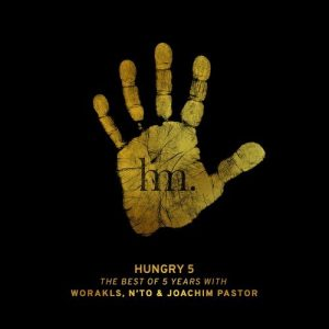 VA - Hungry 5 (The Best of 5 Years) [Hungry Music]
