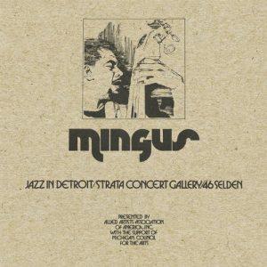 VA - Jazz in Detroit / Strata Concert Gallery / 46 Selden [BBE]