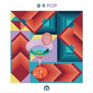 VA - Lo-Fi Pop [Apersonal Music]