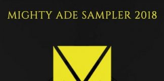VA - Mighty ADE Sampler 2018 [Mighty Records]
