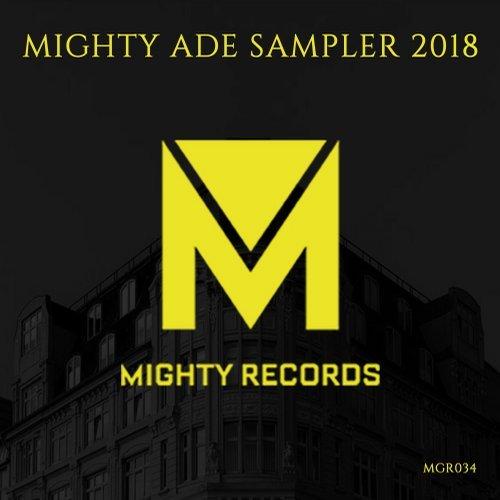 VA - Mighty ADE Sampler 2018 [Mighty Records]