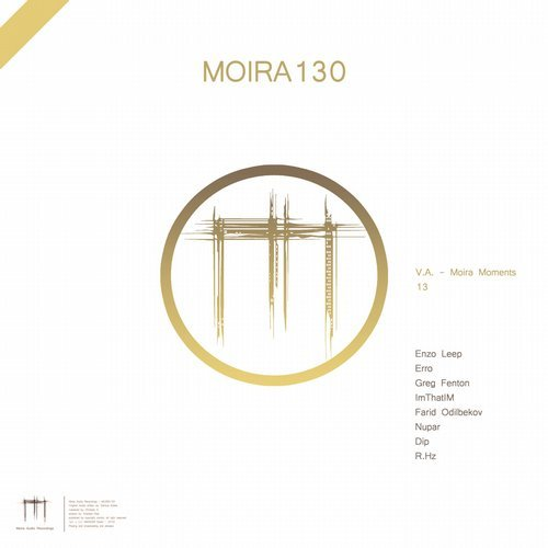 VA - Moira Moments 13 [Moira Audio Recordings]