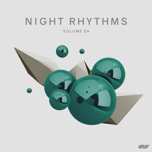 VA - Night Rhythms, Vol.04 [Emollient Records]