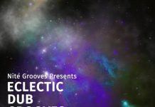 VA - Nite Grooves Presents Eclectic Dub Grooves, Vol. 3 [Nite Grooves]