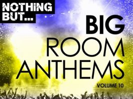 VA - Nothing But... Big Room Anthems, Vol. 10 [Nothing But]