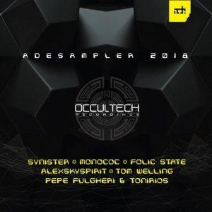 VA - Occultech Ade Sampler [Occultech Recordings]