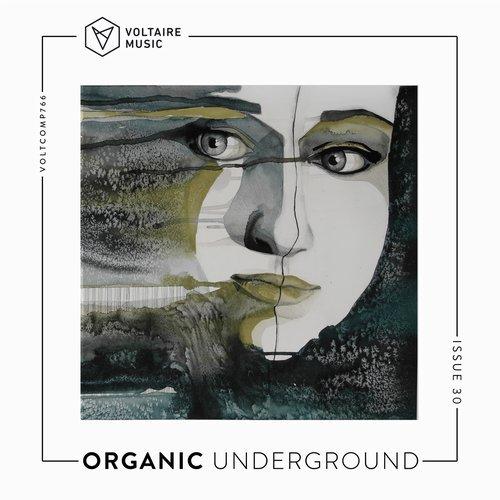 VA - Organic Underground Issue 30 [Voltaire Music]
