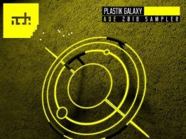 VA - Plastik Galaxy ADE 2018 Sampler [Plastik Galaxy]