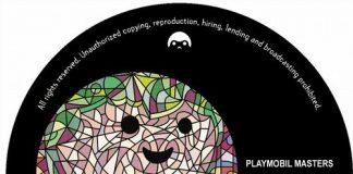 VA - Playmobil Masters EP [Playmobil]