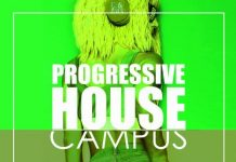 VA - Progressive House Campus, Vol. 4 [Urban Gorillaz]