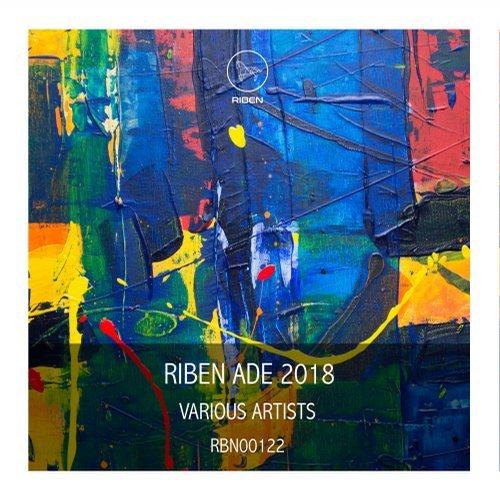 VA - Riben ADE 2018 [Riben]