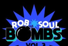 VA - Robsoul Bombs Vol.3 [Robsoul Essential]