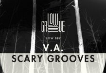 VA - Scary Grooves V.A. [Low Groove Records]