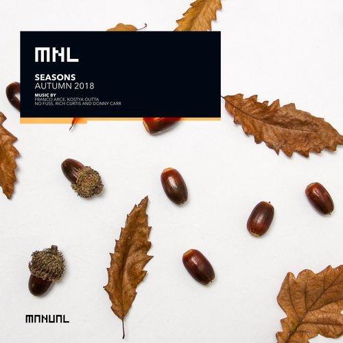 VA - Seasons | Autumn 2018 [MNL]