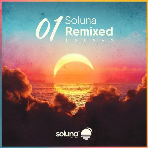 VA - Soluna Remixed 01 [Soluna Music]