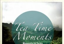VA - Tea Time Moments, Vol. 2 (Joyful & Relaxing Music) [Karma Pure]