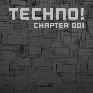 VA - Techno! Chapter 001 [KGG]