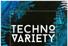 VA - Techno Variety #15 [Reflective Music]