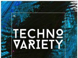 VA - Techno Variety #15 [Reflective Music]