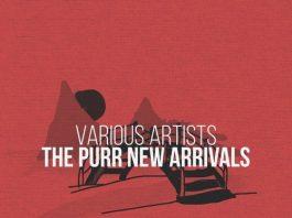 VA - The Purr New Arrivals [The Purr]