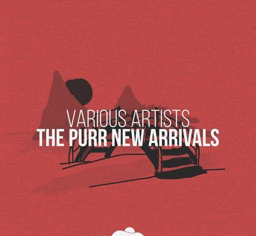 VA - The Purr New Arrivals [The Purr]