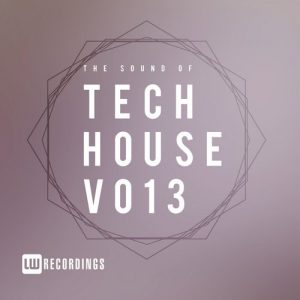 VA - The Sound of Tech House, Vol. 13 [LW Recordings]
