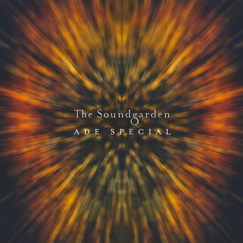 VA - The Soundgarden - ADE Special [The Soundgarden]