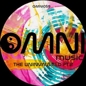 VA - The Uninvaulted, Pt. 2 [Omni Music (UK)]