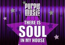 VA - There is Soul in My House - Purple Music All Stars, Vol. 17 [PURPLE]